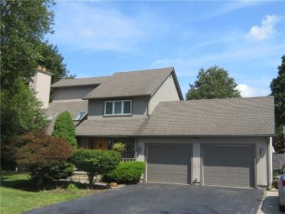 North Kingstown Single Family Home For Sale: 95 Exeter Rd