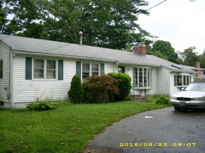 Warwick Single Family Home For Sale: 7 Englewood Lane