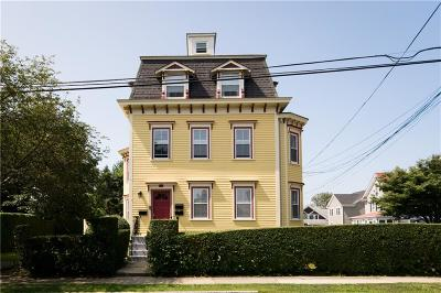 Newport Condo/Townhouse Act Und Contract: 51 Annandale Rd, Unit#2 #2