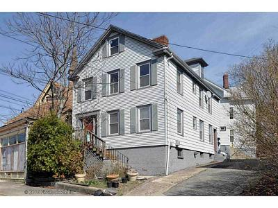 Multi Family Home For Sale: 137 Broadway