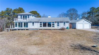 South Kingstown Single Family Home Act Und Contract: 281 Succotash Rd