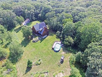 Washington County Single Family Home For Sale: 135 - A Liberty Rd