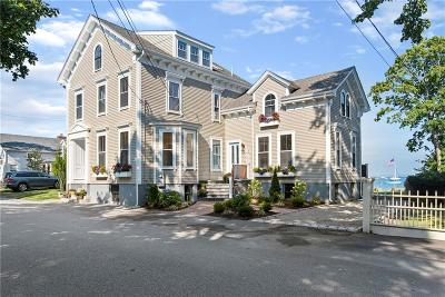 North Kingstown Single Family Home For Sale: 25 Pleasant St