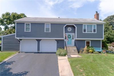 Bristol Single Family Home Act Und Contract: 10 Stephen Dr