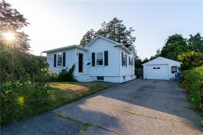 Middletown Single Family Home Act Und Contract: 51 Smythe St