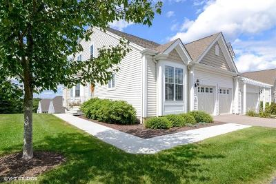 South Kingstown Condo/Townhouse Act Und Contract: 79 Camden Ct