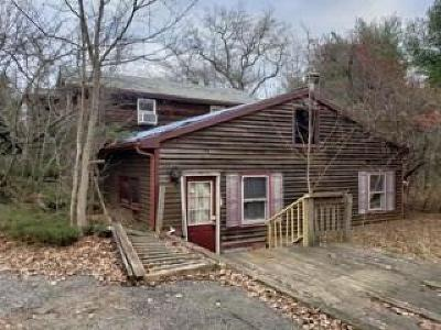 Glocester Single Family Home For Sale: 22 Liberty Lane