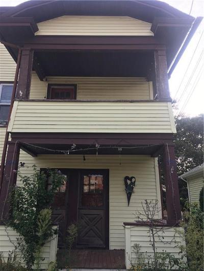 East Providence Multi Family Home For Sale: 3097 Pawtucket Av