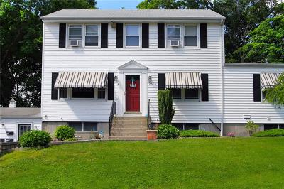 Tiverton Multi Family Home For Sale: 26 Laura St