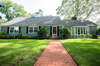 Warwick Single Family Home For Sale: 115 Apple Tree Lane