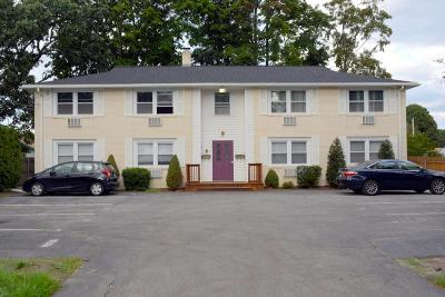East Providence Condo/Townhouse For Sale: 40 Williams St