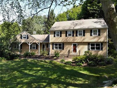 Portsmouth Single Family Home For Sale: 80 Taylor Rd