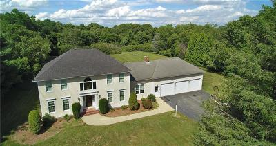 Washington County Single Family Home For Sale: 431 Shermantown Rd