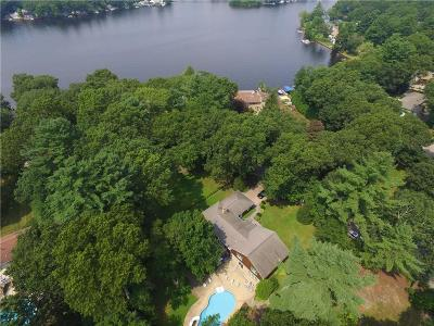 Coventry Single Family Home For Sale: 2 Osprey Dr