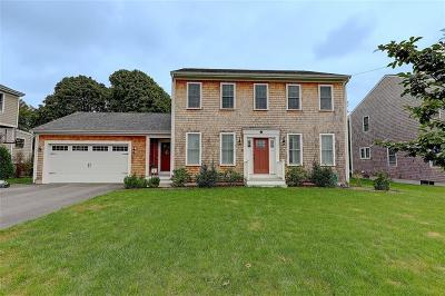 Bristol County Single Family Home For Sale: 27 South St