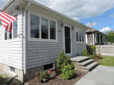 Middletown Single Family Home For Sale: 32 Briarwood Av