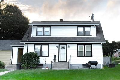 Lincoln Single Family Home For Sale: 115 Main St