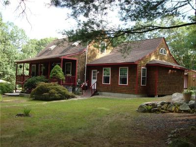 Kent County Single Family Home For Sale: 38 Jonathan Rd