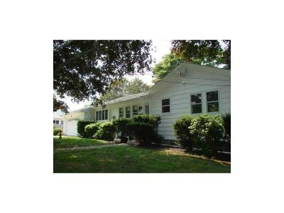 Tiverton Single Family Home For Sale