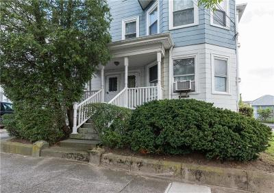 Central Falls Multi Family Home For Sale: 90 Darling St