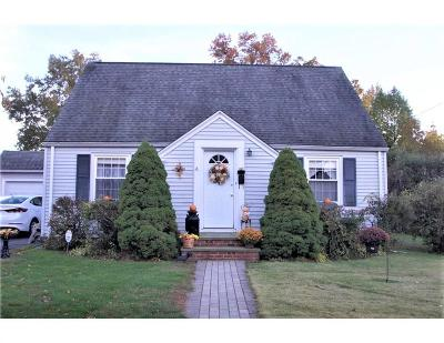 Single Family Home Act Und Contract: 16 Green Ct