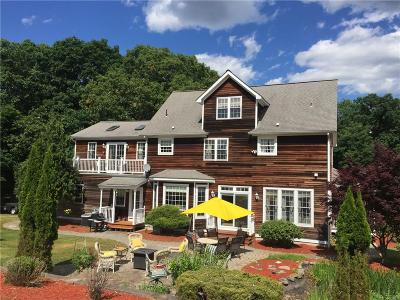 Cumberland Single Family Home For Sale: 84 Hines Rd