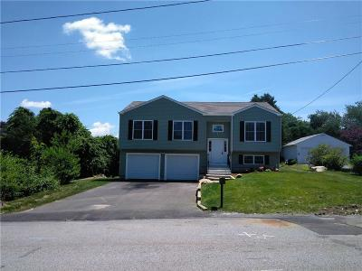 Westerly Single Family Home For Sale: 25 Top St