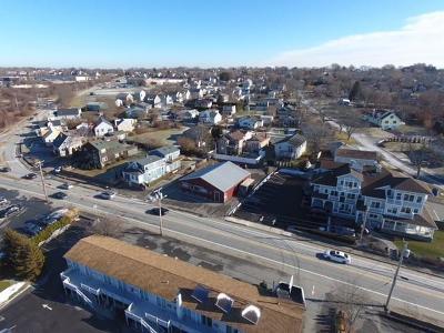 Middletown Single Family Home For Sale: 163 Aquidneck Av