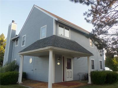 Middletown Condo/Townhouse For Sale: 424 Corey Lane