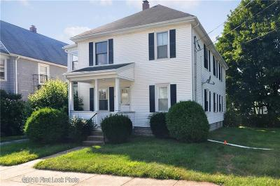 Cumberland Multi Family Home Act Und Contract: 47 E Earl St
