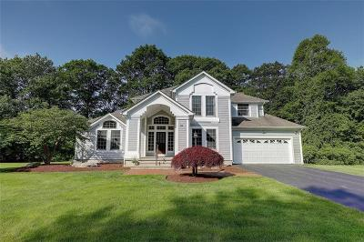 Bristol County Single Family Home For Sale: 20 Great Rd