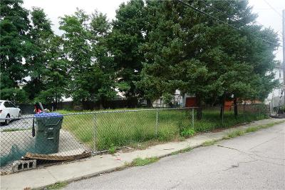 Providence RI Residential Lots & Land For Sale: $33,900
