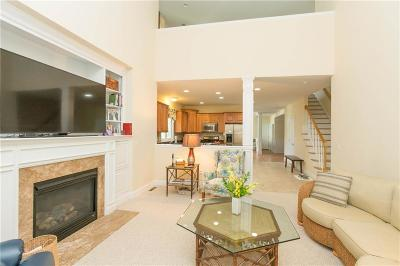 South Kingstown Condo/Townhouse For Sale: 113 Preservation Wy