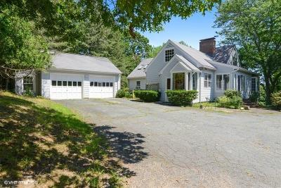 South Kingstown Single Family Home For Sale: 3236 - Lot 7 Tower Hill Rd