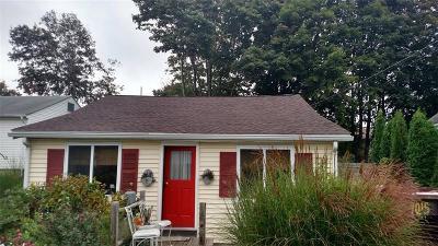 Warwick Single Family Home For Sale: 66 Hopkins Av