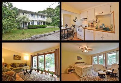 Washington County Condo/Townhouse For Sale: 81 Wampum Rd, Unit#b #B