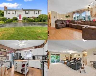Middletown Single Family Home For Sale: 10 Osage Dr