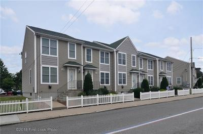Pawtucket Condo/Townhouse For Sale: 151 South Bend St