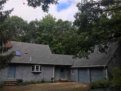 Kent County Single Family Home For Sale: 9 Saddle Rock Rd