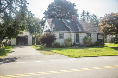 Middletown Single Family Home Act Und Contract: 352 Forest Av
