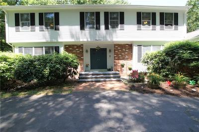 Warwick Single Family Home For Sale: 33 Roelker Dr