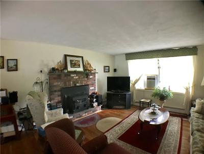 Coventry Single Family Home For Sale: 5 Teakwood Dr