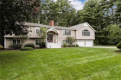 Kent County Single Family Home Act Und Contract: 11 Pine Tree Lane