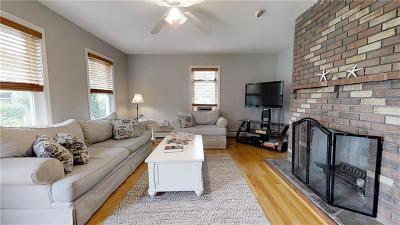 Narragansett Single Family Home For Sale: 99 Robinson St