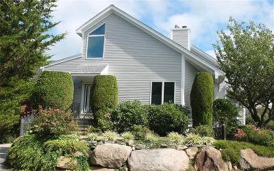 North Kingstown Condo/Townhouse For Sale: 97 Oceanwoods Dr