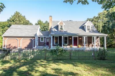 Washington County Single Family Home For Sale: 106 Robinson St