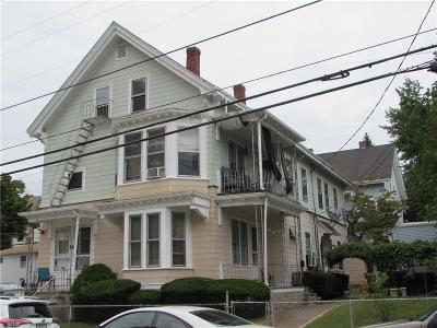 Central Falls Multi Family Home For Sale: 21 Washington St