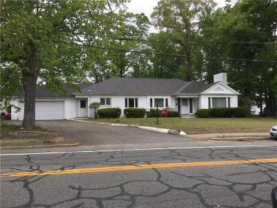 North Providence Single Family Home For Sale: 255 High Service Av