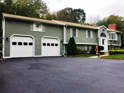 Kent County Single Family Home For Sale: 16 Sweetwater Dr