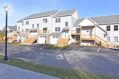 Washington County Condo/Townhouse For Sale: 4 Jupiter Lane, Unit#f #F
